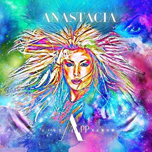 Anastacia - A 4 App (2016)