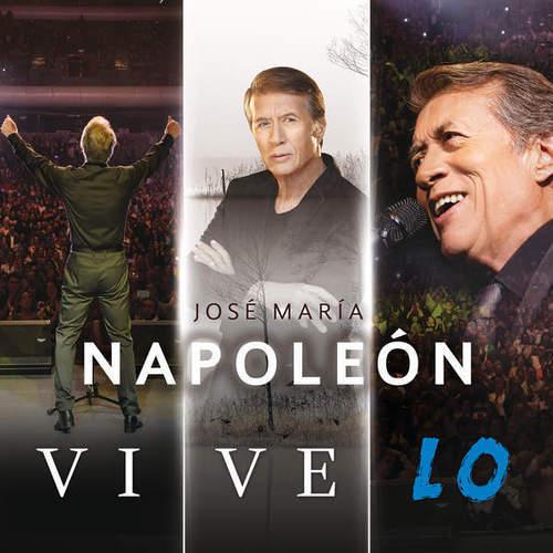 José Maria Napoleon – Vive Lo (En Vivo) (2016)