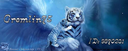Kleiderkammer von Gremlin75 Tiger-bannerfrgremlin28jaq
