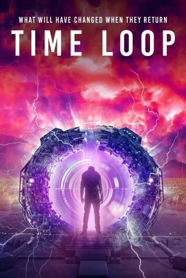 Time Loop 2021 German Webrip x264-Fsx