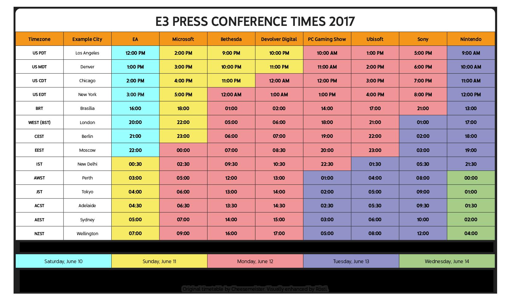 e3timetable2017