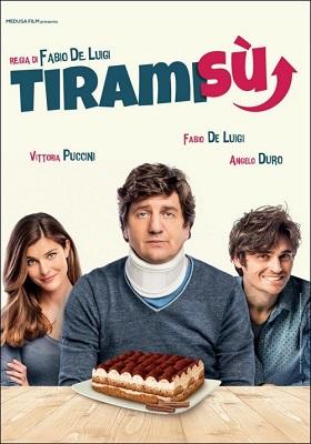 Tiramisu (2016) HDTV 720P ITA AC3 x264 mkv