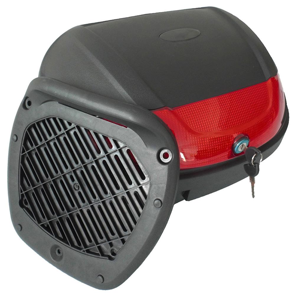 motorradkoffer b ware top case motorrad roller. Black Bedroom Furniture Sets. Home Design Ideas