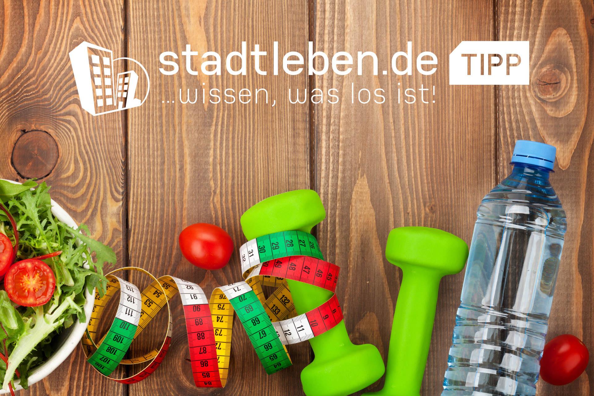 Tipps für rundum Gesund leben in Darmstadt