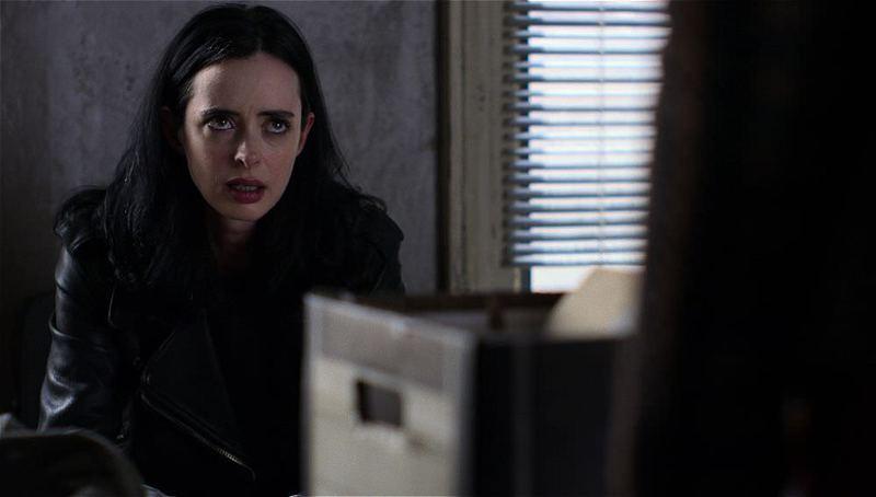 Jessica Jones: 2.Sezon Tüm Bölümler Ekran Görüntüsü 2