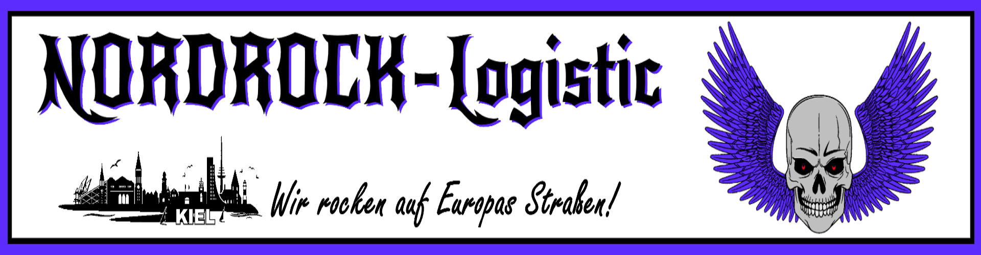 Nordrock-Logistic