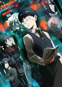 Tokyo Ghoul Staffel 1