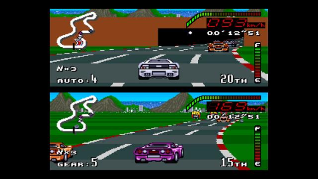 SNES Mini Classic Hacking   More games, more borders, more