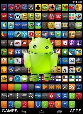 Best Top Paid Oday Android Apps Games Themes Packs