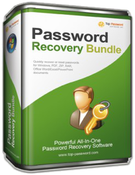 download Top Password Recovery Bundle 2018 v4.6