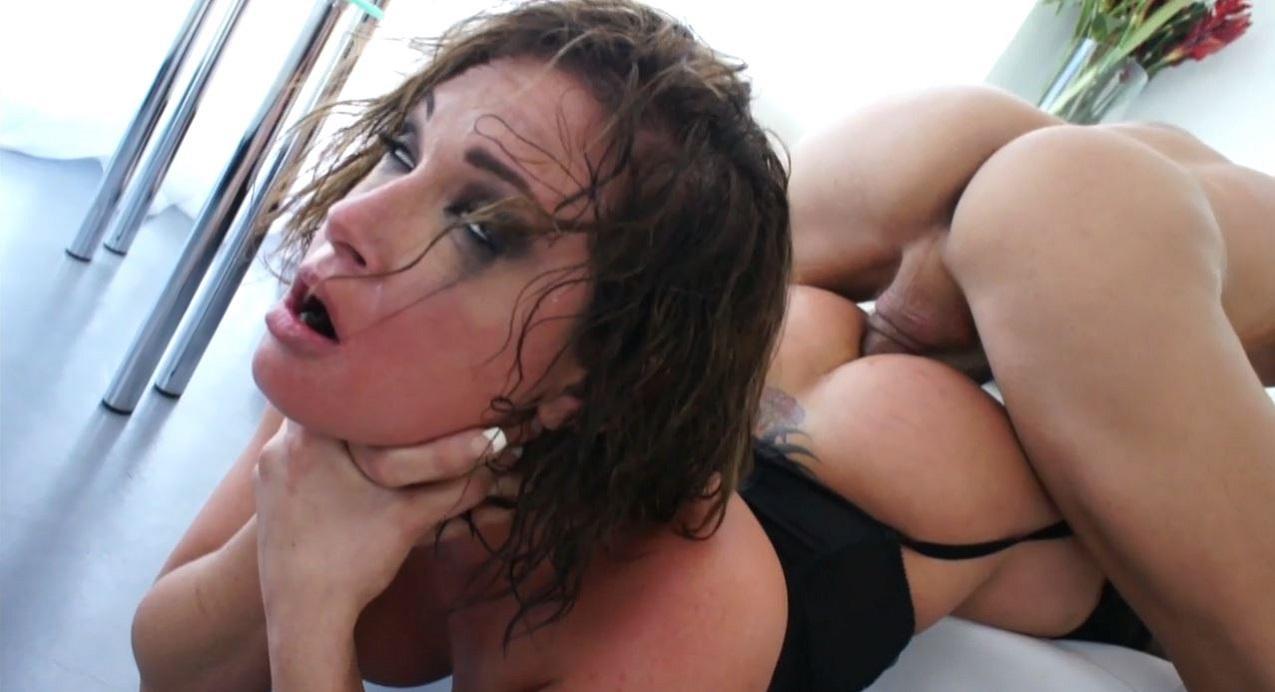 Gianna michaels facefuck