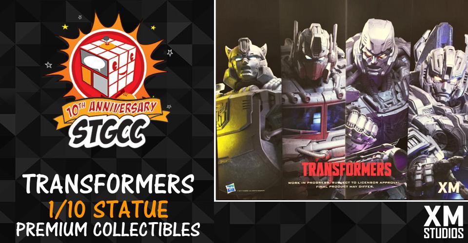 XM Studios: Coverage STGCC 2017 - September 09-10 - Page 2 Transformerssxsl9