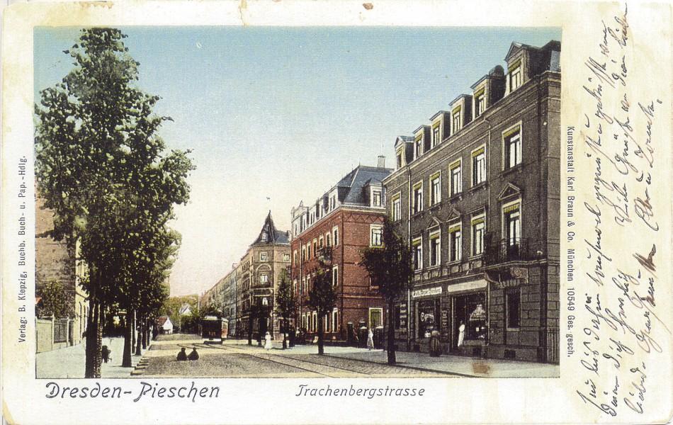 Periodika & Kataloge Antiquitäten & Kunst Clever 1906 Dresden Altstadt Gerichtsgebäude Teil 2 Strukturelle Behinderungen