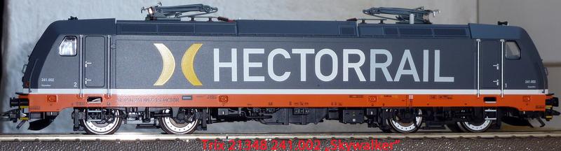 Trix 22639 185 320-9 auf AC umgerüstet Trix21348241vokrz