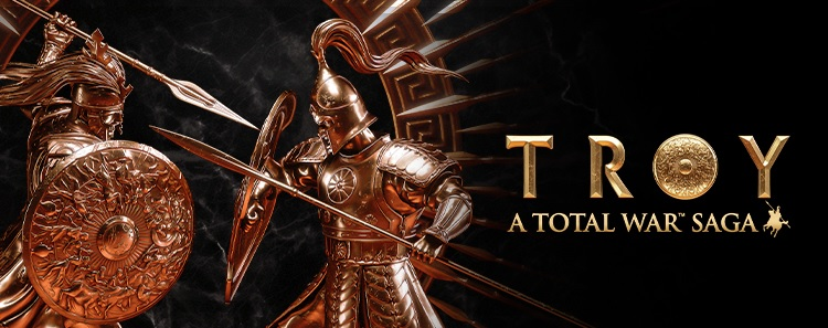 TROY - A Total War SAGA