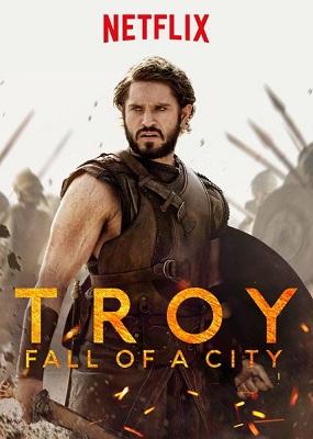 Troy : La caduta di Troia - Stagione 1 (2018) (Completa) WEBMux ITA ENG MP3 Avi