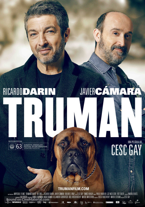Truman Film indir