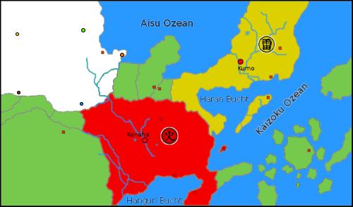 Unabhängige Reiche Tsuchimaporivjkit