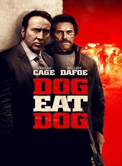 Acımasız Rekabet - Dog Eat Dog - 2016 - BRRip - Türkçe Dublaj