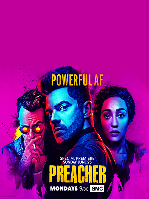 Preacher - Stagione 2 (2017) (3/13) DLMux ITA ENG MP3 Avi