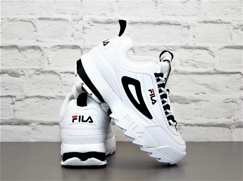 Fila Disruptor Low Cut Schuhe Damenschuhe Sneaker Turnschuhe Freizeitschuhe AFK | eBay