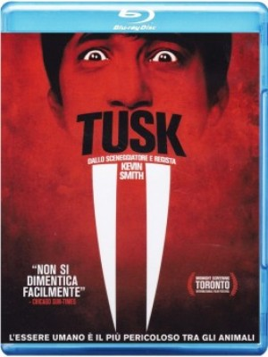 Tusk (2014).mkv BDRip 480p x264 AC3 ITA-ENG