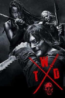 The Walking Dead - Stagione 10 (2019) (8/16) WEB-DL 1080P AAC ENG SUB ITA x264 mkv