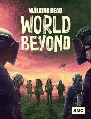 The Walking Dead World Beyond - Stagione 2 (2021) (4/20) WEBMux 1080P HEVC ITA ENG DD5.1 x265 mkv
