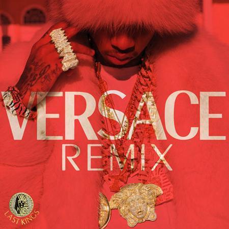 [HipHop] Tyga - Versace (2013) - myGully.com
