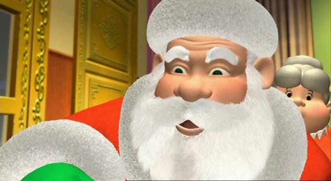 Noel Babanın Peşinde Ekran Görüntüsü 2