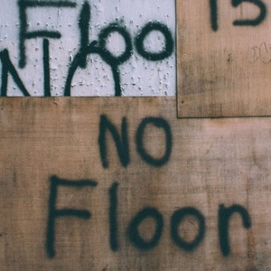 White Laces - No Floor (2016)