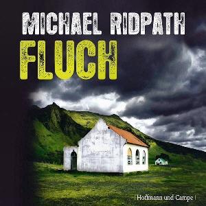 Michael Ridpath - Fluch