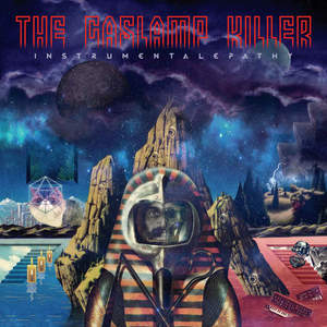 The Gaslamp Killer - Instrumentalepathy (2016)