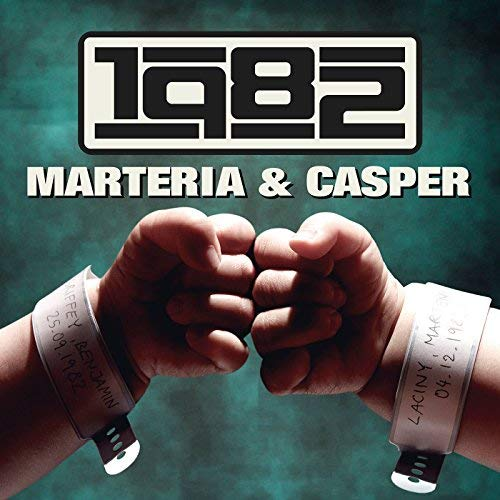 Marteria & Casper - 1982 (2018)