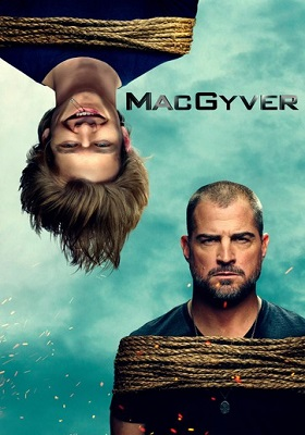 MacGyver - Stagione 3 (2019) (12/22) WEBMux HEVC 1080P ITA ENG AC3 x265 mkv