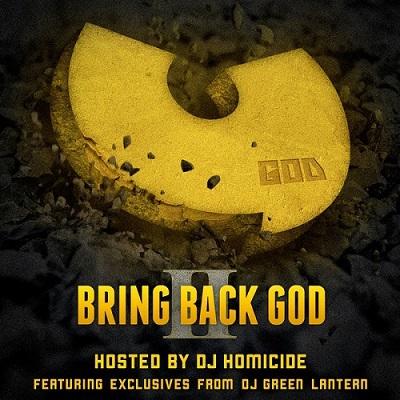 U-God - Bring Back God 2 (2018)