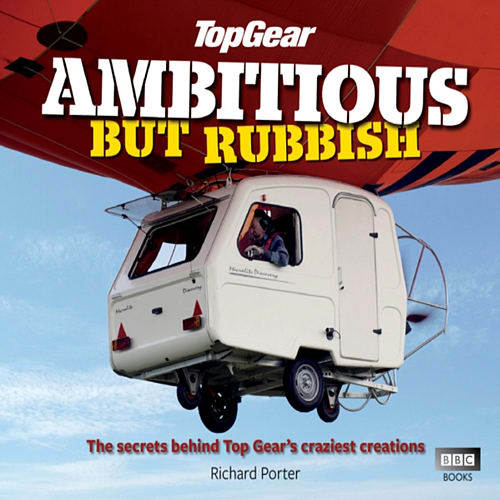 Top Gear Ambitious But Rubbish S01 1080p AMZN WEB-DL DDP2 0 H 264-playWEB
