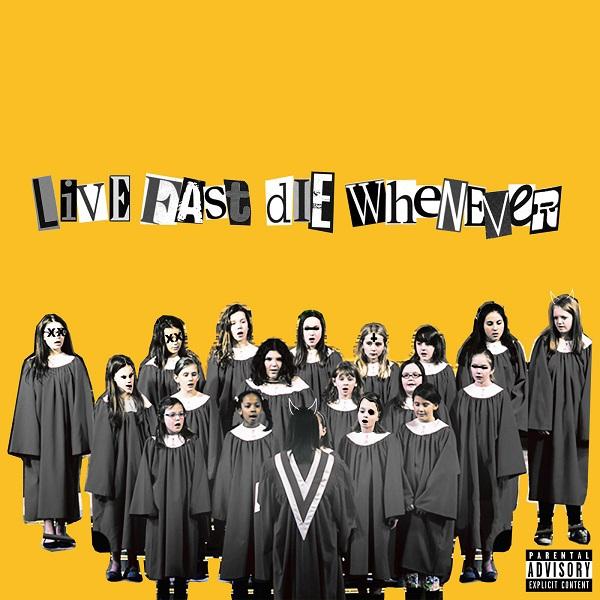 $uicideboy$ & Travis Barker - Live Fast Die Whenever