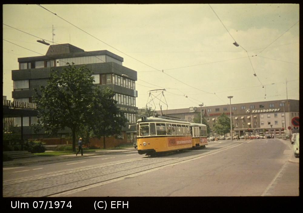 Ulm 07/1974