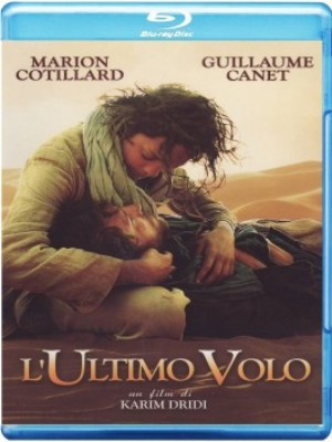 L'ultimo volo (2009) FullHD 1080p DTS_AC3 ITA_ENG Subs