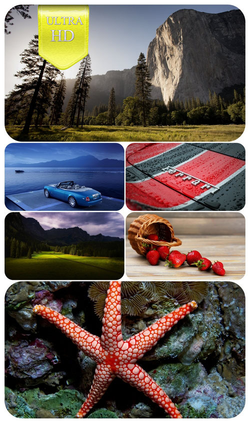 Ultra HD 3840x2160 Wallpaper Pack 325