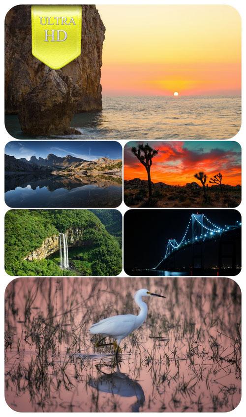 Ultra HD 3840x2160 Wallpaper Pack 365