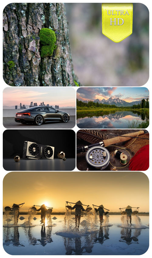 Ultra HD 3840x2160 Wallpaper Pack 369