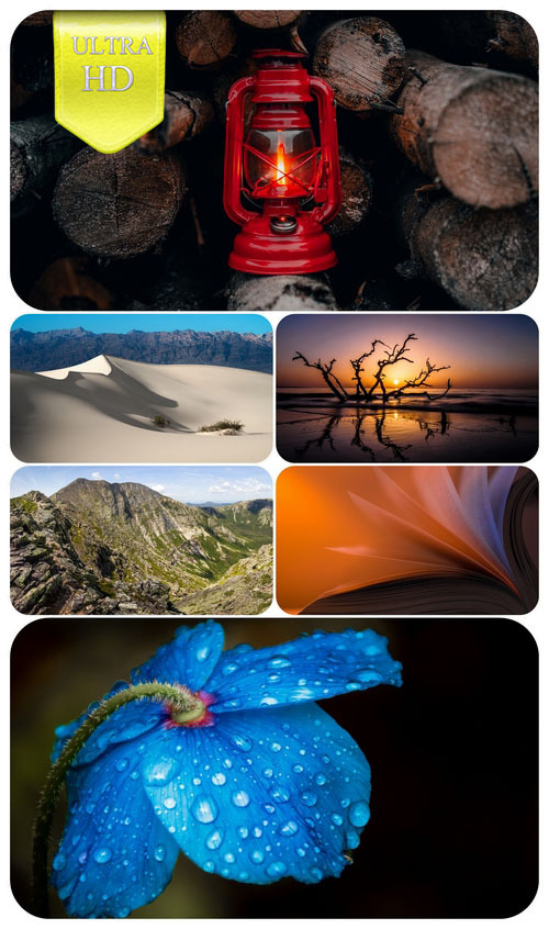 Ultra HD 3840x2160 Wallpaper Pack 409
