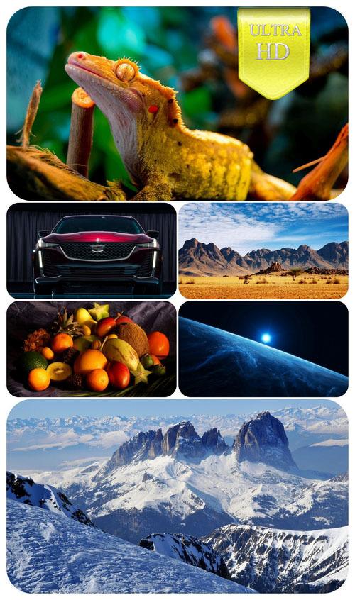 Ultra HD 3840x2160 Wallpaper Pack 394