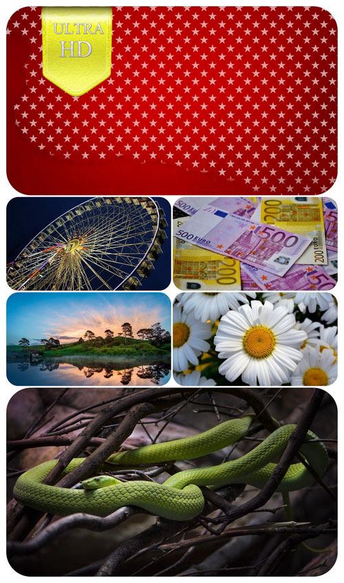 Ultra HD 3840x2160 Wallpaper Pack 367