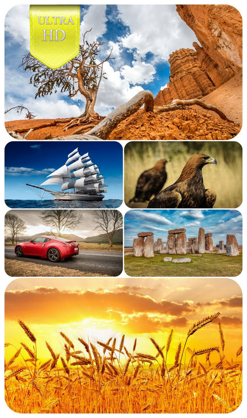 Ultra HD 3840x2160 Wallpaper Pack 362