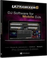 Ultramixer4vj1v