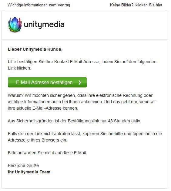 Neue Tarife Ab 02022017 Seite 7 Inoffizielles Unitymedia Forum