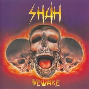 Shah - Beware (Reissue) (2016)